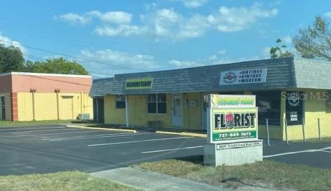 5104-5106 Trouble Creek Road New Port Richey FL 34652