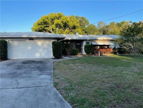 1359 Fairfax Road Clearwater FL 33764