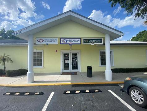 4444 E Fletcher Avenue Tampa FL 33613
