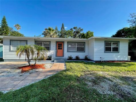 1325 Fairmont Street Clearwater FL 33755