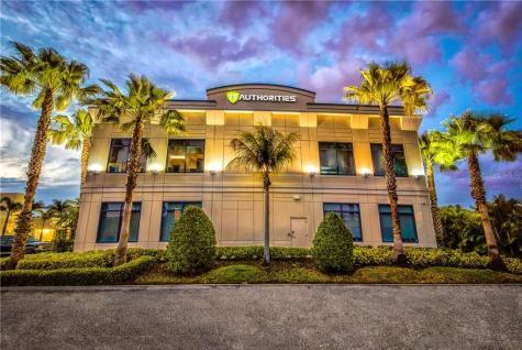 5540 W Executive Drive Tampa FL 33609
