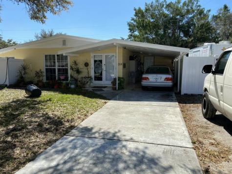 3304 Florida Boulevard Bradenton FL 34207