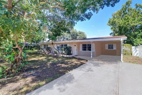 1652 S Jefferson Avenue Clearwater FL 33756