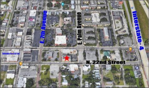 2109 E Palm Avenue Tampa FL 33605