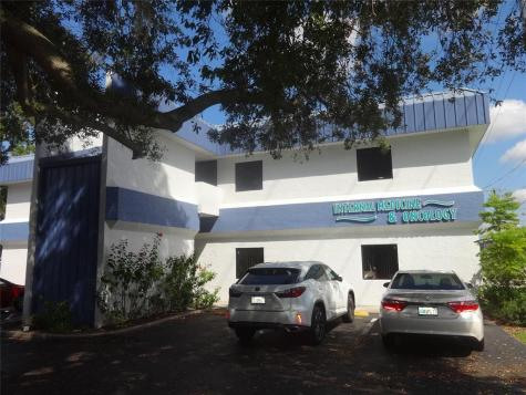 7820 N Armenia Avenue Tampa FL 33604