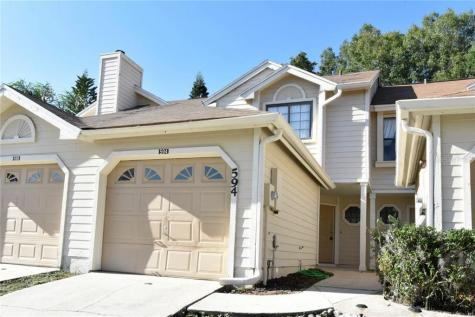 594 Northbridge Drive Altamonte Springs FL 32714