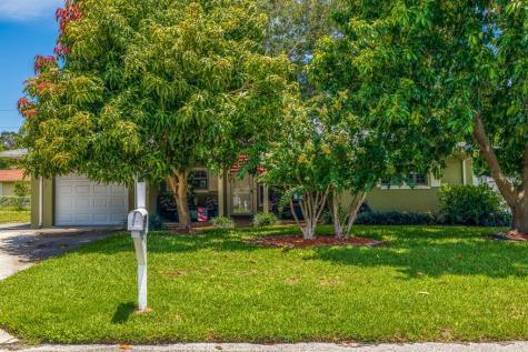 1415 Douglas Drive Clearwater FL 33756