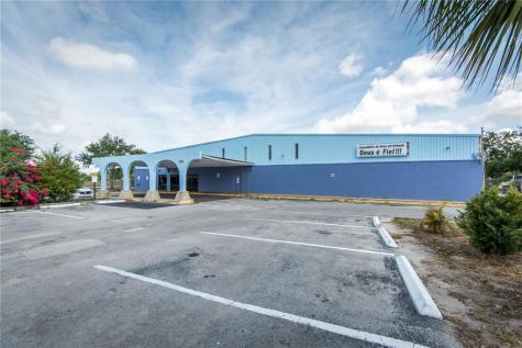 4151 W Oak Ridge Road Orlando FL 32809