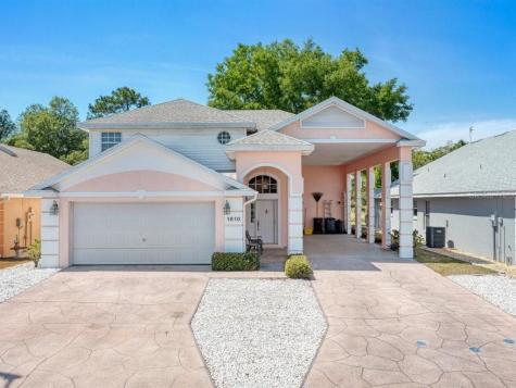 1610 Challenger Ave Davenport FL 33897