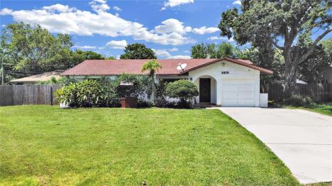 2570 Laconia Drive N Clearwater FL 33764