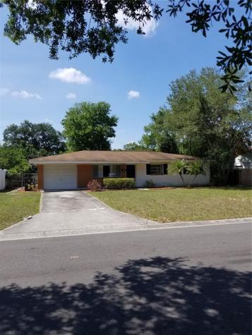 542 Terrace Drive Brandon FL 33510