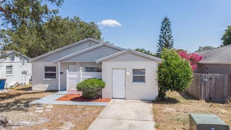1218 Jeffords Street Clearwater FL 33756