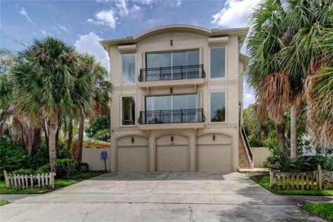 1015 Eldorado Avenue Clearwater FL 33767