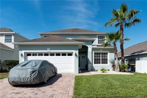 455 Gleneagles Drive Davenport FL 33897