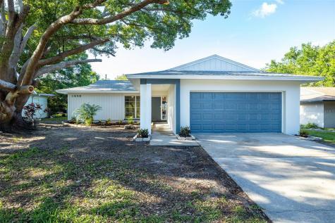 1650 Eden Court Clearwater FL 33756