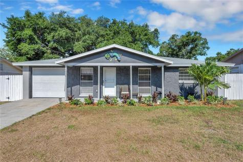 1032 Grantwood Avenue Clearwater FL 33759