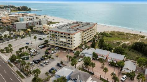 13000 Gulf Lane Madeira Beach FL 33708