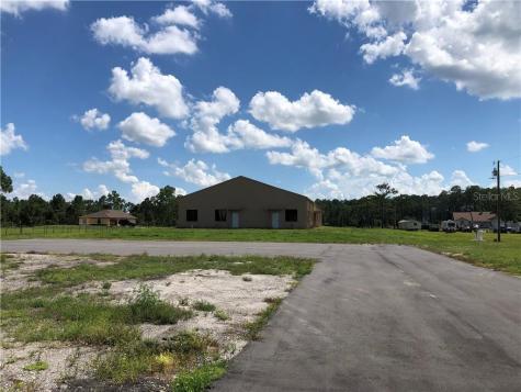 7526 E Irlo Bronson Memorial Highway Saint Cloud FL 34771