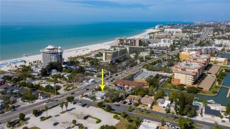 5201 Gulf Boulevard St Pete Beach FL 33706