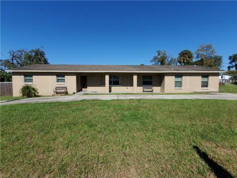 3510 E Frierson Avenue Tampa FL 33610