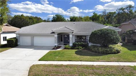 2919 Hillcreek Circle S Clearwater FL 33759