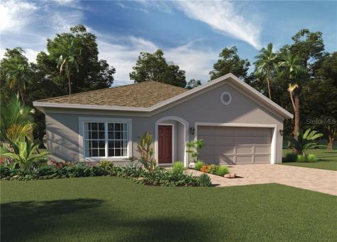 183 Blue Cypress Drive Davenport FL 33837