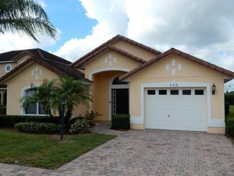 339 Robin Road Davenport FL 33896