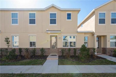 125 Holly Village Drive Davenport FL 33837