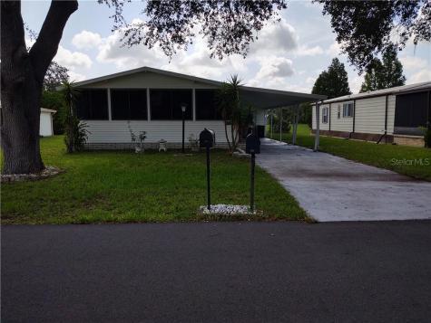422 Tivoli Park Drive Davenport FL 33897