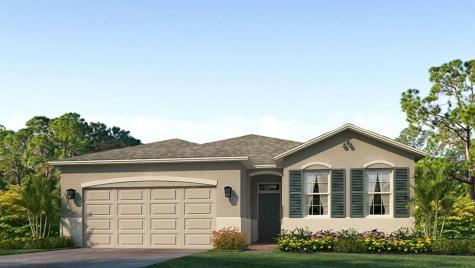 5704 Silver Palm Boulevard Lakewood Ranch FL 34211