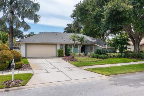 1675 Coachmakers Lane Clearwater FL 33765