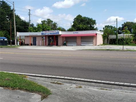 5853 Old Winter Garden Road Orlando FL 32835