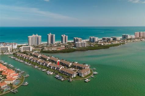 157 Marina Del Rey Court Clearwater Beach FL 33767