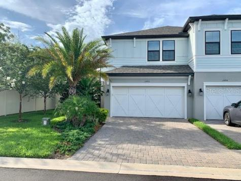 2492 Golden Pasture Circle Clearwater FL 33764