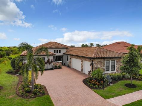 16222 Castle Park Terrace Lakewood Ranch FL 34202