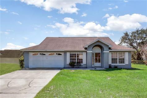 405 Pine Lake View Drive Davenport FL 33837