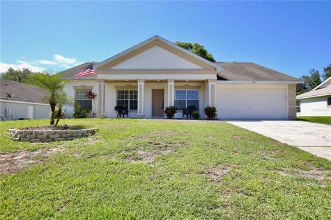 513 Pine Lake View Drive Davenport FL 33837