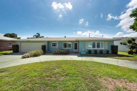 1457 Fairfield Drive Clearwater FL 33764