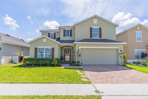 255 Williamson Drive Davenport FL 33897