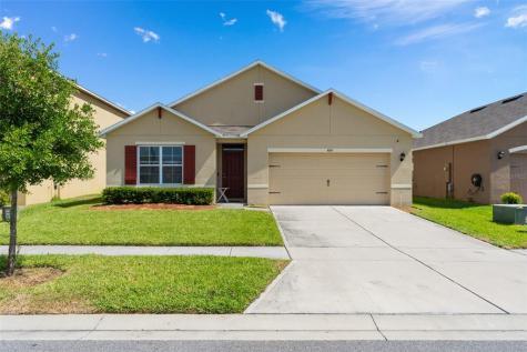 424 Aberdeen Drive Davenport FL 33896