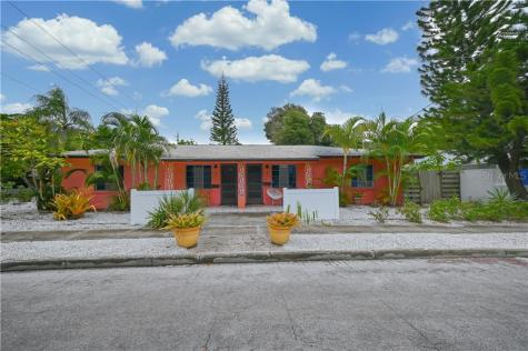 507 Madison Court Sarasota FL 34236