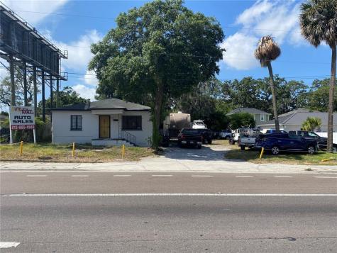 246 W Hillsborough Avenue Tampa FL 33604