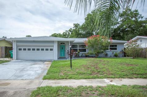 1631 Fortune Drive Clearwater FL 33756