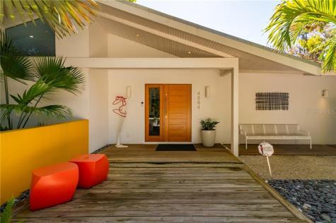 4844 Brywill Circle Sarasota FL 34234