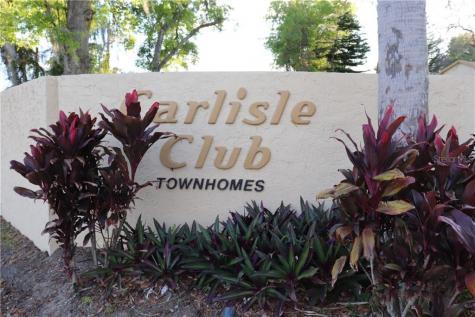 1530 Highland Ridge Circle Brandon FL 33510