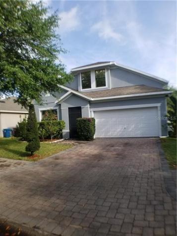 512 Lake Davenport Circle Davenport FL 33837