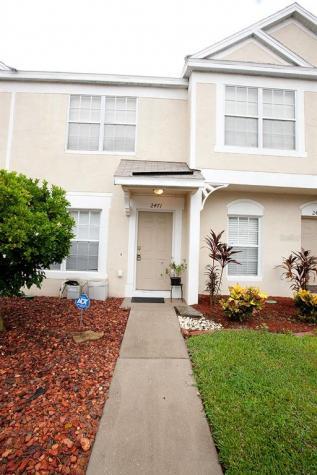 2471 Lake Woodberry Circle Brandon FL 33510