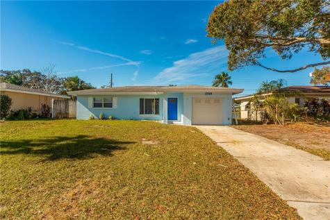 1748 Suffolk Drive Clearwater FL 33756