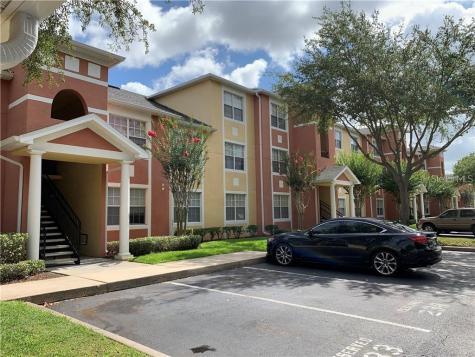 10861 Windsor Walk Drive Orlando FL 32837