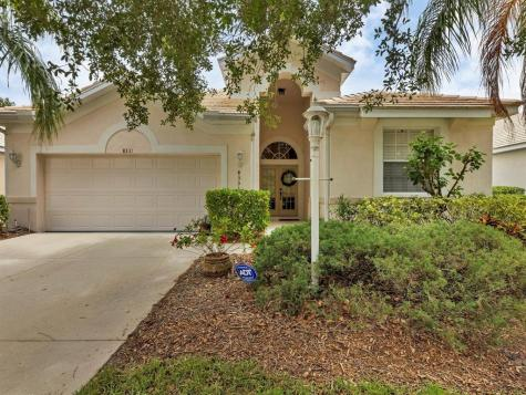 8331 Whispering Woods Court Lakewood Ranch FL 34202